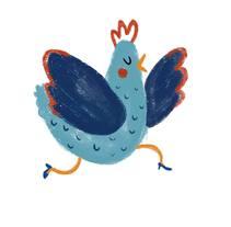 www.primaveradasletras.gal. Un proyecto de Ilustración de Laura Cortés         - 11.09.2017