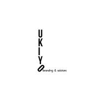 Propuestas logotipo Ukiyo. A Design, and Graphic Design project by Laura Presas         - 13.09.2017