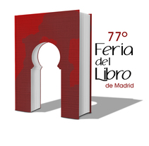 Cartel Feria del Libro. A Graphic Design project by Alexander Enrique Fábrega Cogley - 25-09-2017