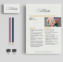 Marca personal. Un proyecto de Br e ing e Identidad de Comboi Gràfic         - 14.12.2016