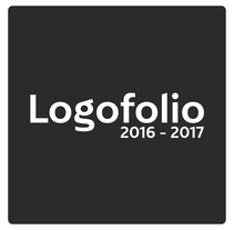 Logofolio. Un proyecto de Dirección de arte de Guillermo Tejeda - 07-10-2017