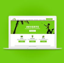 Adventurees. A UI / UX, and Web Design project by Vicente Molero - 17-10-2017