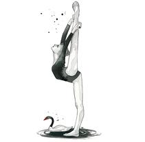 Pinceladas de Rítmica_Elizabeth Koleva. A Illustration project by Montse Martín - 17-10-2017