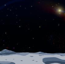 Universe. A Design, Illustration, Animation, and Art Direction project by Lore Muñoz Villanueva - 16-10-2017