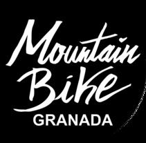 Mountain Bike Granada. A Animation, and Vector illustration project by Jose Nieto Villalba         - 05.11.2017