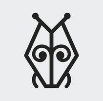 Mogambo. Um projeto de Design, Br, ing e Identidade e Design gráfico de Pau Juárez León         - 11.11.2017
