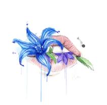 Mursiya Poética 2017. A Illustration, and Editorial Design project by Cristina Franco Roda         - 15.11.2017