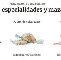 Pastelería Soler. A Cooking project by Clara Soler         - 28.11.2017