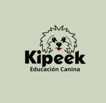 Kipeek Educación Canina. A Advertising, Motion Graphics, Animation, Video, and Character animation project by Arturo Aguilar         - 01.07.2017