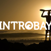 Introbay. A Design, Advertising, Photograph, Art Direction, Br, ing, Identit, and Signage design project by Víctor Vidal - 20-02-2015