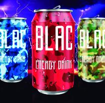 Blac Global. Un proyecto de Diseño de juvillanuevacarrasco         - 17.12.2017