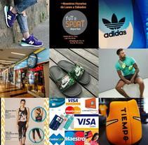 Mi Proyecto del curso: Fotografía para redes sociales: Lifestyle branding en Instagram . Un proyecto de Br e ing e Identidad de Lara Amatte - 17-12-2017