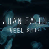 Reel 2017. Um projeto de Publicidade, Motion Graphics, Cinema, Vídeo e TV, Animação, Cinema, Vídeo e Mídias Sociais de Juan Pablo Falco         - 27.12.2017