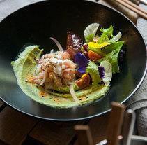 Fotografia de Gastronomica. Un proyecto de Fotografía de selim soysal         - 11.01.2018