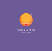 Andrea Gendusa Reel 2017. A Animation project by Andrea Gendusa         - 15.01.2018