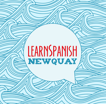 Learn Spanish in Newquay. Un proyecto de Br e ing e Identidad de Marina Torres Moreno         - 17.01.2018