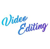 Video Editing Reel. Un proyecto de Publicidad, Cine, vídeo, televisión, Post-producción, Vídeo y Televisión de Luis F. Sánchez         - 17.01.2018
