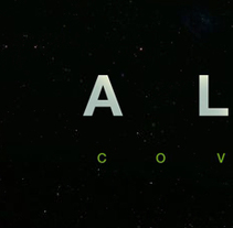 Alien: Covenant. A VFX project by Francesc Macià         - 12.05.2017