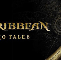 Pirates of the Caribbean: Dead Men Tell No Tales. A VFX project by Francesc Macià         - 25.05.2017