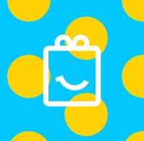 REGALADOR. Un proyecto de Dirección de arte, Br, ing e Identidad, Diseño gráfico e Ilustración vectorial de Álvaro Fernández Maldonado         - 25.01.2018