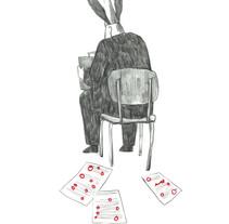 Mi Proyecto del curso: Ilustración Editorial. Un proyecto de Ilustración de m_pichel_llaquet         - 26.01.2018