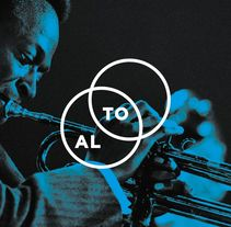 ALTO. A Design, Art Direction, Br, ing, Identit, and Web Design project by Javi  Medialdea - 30-01-2018