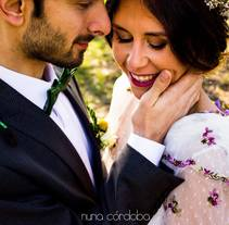 Masterclass de fotografía de bodas en Artefoto Donosti. A Photograph, and Events project by Nuria Córdoba Campos         - 30.01.2018