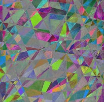 Mi Proyecto del curso: Diseño de estampados textiles. Un proyecto de Diseño de Aida         - 05.02.2018