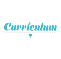Currículum. A Graphic Design project by César Blanco Flores         - 08.02.2018