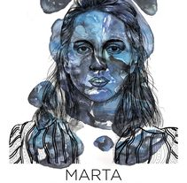 Marta por Dentro. A Film project by JD Alcázar         - 20.07.2017