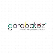 Garabatoz - Donde su imaginación cobra vida. Un proyecto de Br e ing e Identidad de Lo Kreo - Estudio Creativo         - 20.02.2018