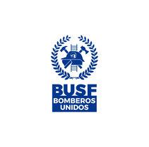 BUSF - Bomberos Unidos Sin Fronteras. A Graphic Design project by Jose Correa         - 01.01.2018