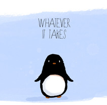 Borrow a Penguin. A Design, Illustration, Motion Graphics, Film, Video, TV, Animation, Character Design, Film, Video, and Character animation project by Pau Rull Bassols         - 26.02.2018