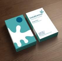 Global Eventium: Restyling y manual de uso. Un proyecto de Dirección de arte, Br, ing e Identidad y Diseño gráfico de Ana Paniagua         - 28.02.2016