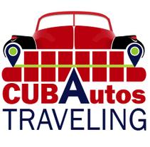 Sitio web para agencia de viaje Cubautos. Un proyecto de Marketing, Diseño Web, Desarrollo Web y Diseño de iconos de Grupo Carricay         - 09.02.2018