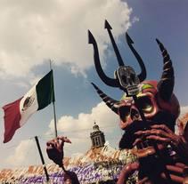 El diablo en la ciudad. Um projeto de Fotografia de lex2223         - 07.03.2018