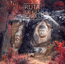 Ruta de las caras. Un proyecto de Fotografía, Cine, vídeo, televisión, Post-producción, Vídeo y Retoque digital de Víctor Martín Rodríguez         - 14.03.2018
