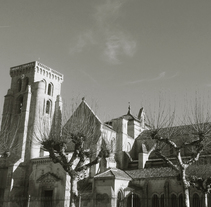 Burgos. A Photograph project by Maria Hibou         - 29.03.2018