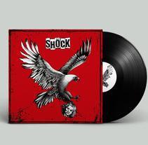 SHÖCK. Um projeto de Design, Ilustração, Música e Áudio, Design editorial, Design gráfico, Pós-produção e Infografia de Alessia Et Cetera         - 01.01.2018