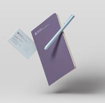 P&R. Un proyecto de Diseño, Br, ing e Identidad y Diseño gráfico de Montse Cordova         - 04.04.2018