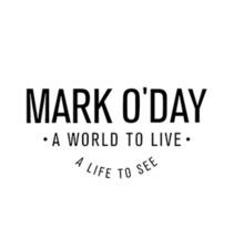 Mark O'day Website . Un proyecto de Diseño Web de Carolina Carvalho         - 11.04.2018